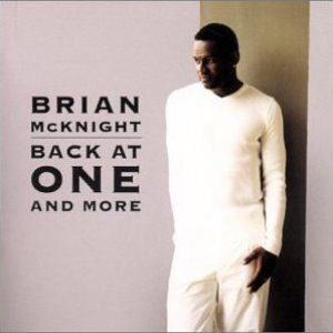 Brian Mcknight / Back At One And More (미개봉)