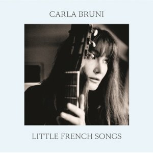 Carla Bruni / Little French Songs (2CD, DIGI-PAK)