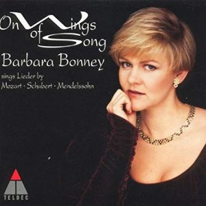 Barbara Bonney / On Wings Of Song