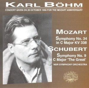 Karl Bohm / Bohm Conducts Mozart & Schubert