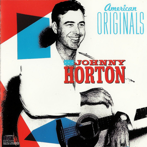 Johnny Horton / American Originals
