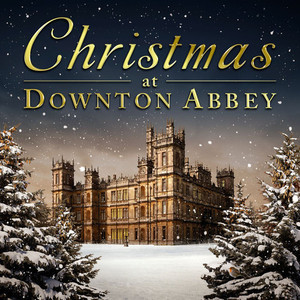 V.A. / Christmas At Downton Abbey (2CD, DIGI-PAK, 미개봉)