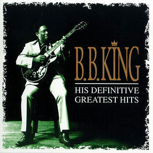 B.B. King / His Definitive Greatest Hits (2CD)