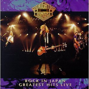 Night Ranger / Rock in Japan '97: Greatest Hits Live