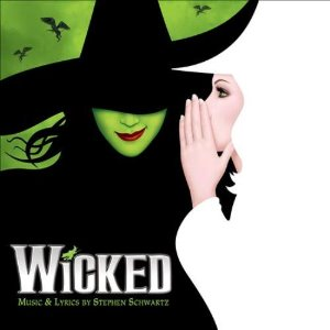 O.S.T. / Wicked - 5th Anniversary Special Edition (2CD, DELUXE PACKAGE, DIGI-PAK)