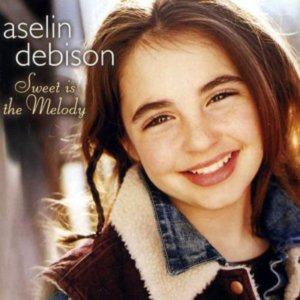 Aselin Debison / Sweet Is The Melody