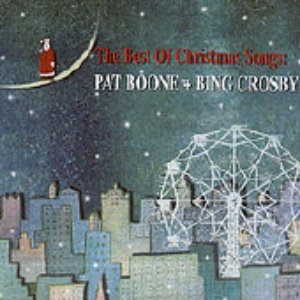 Pat Boone & Bing Crosby / The Best Of Christmas Songs (미개봉)