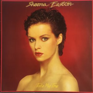 [LP] Sheena Easton / Take My Time