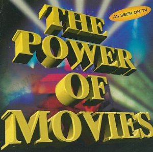 V.A. / The Power Of Movies