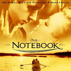 O.S.T. / The Notebook (노트북) (홍보용)