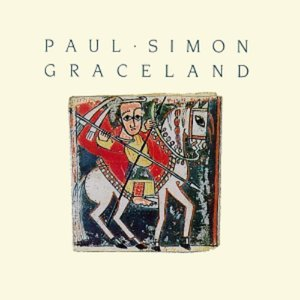 Paul Simon / Graceland (EXPANDED & REMASTERED)