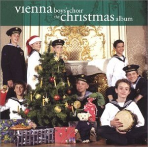 Vienna Boys Choir / The Christmas Album: Vienna Boys Choir