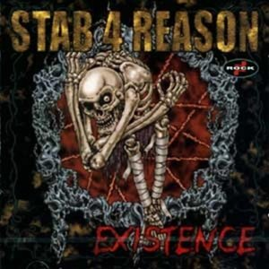 Stab 4 Reason / Existence (미개봉)