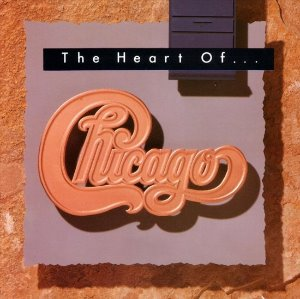 [LP] Chicago / The Heart Of Chicago