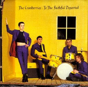 Cranberries / To The Faithful Departed (미개봉)