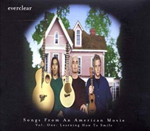 Everclear ‎/ Songs From An American Movie Vol. One: Learning How To Smile (미개봉)