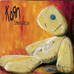 Korn / Issues (미개봉)
