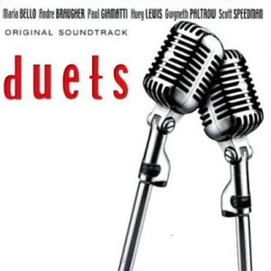 O.S.T. / Duets (미개봉)