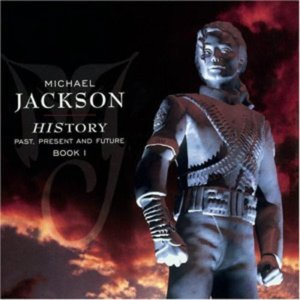 Michael Jackson / History: Past, Present & Future, Book 1 (2CD)