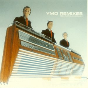 V.A. / YMO Remixes Technopolis 2000-01 (미개봉)
