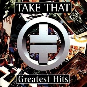Take That / Greatest Hits (미개봉)