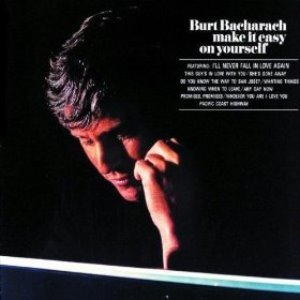 Burt Bacharach / Make It Easy On Yourself (REMASTERED)