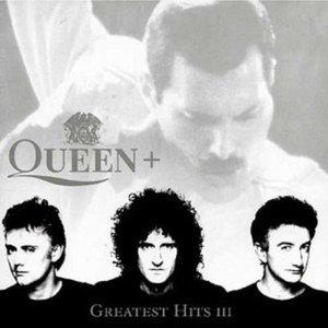 Queen / Greatest Hits III (미개봉)