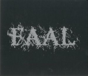 Faal / Abhorrence - Salvation (DIGI-PAK)