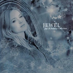 Jewel / Joy - A Holiday Collection (HDCD, 미개봉)