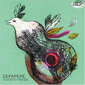 Depapepe (데파페페) / Accoustic Friends