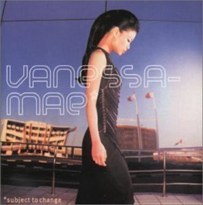 Vanessa Mae / Subject to Change (미개봉)
