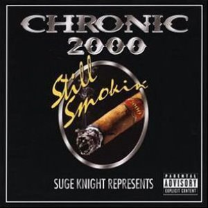 V.A. / Chronic 2000 - Still Smokin' (2CD)