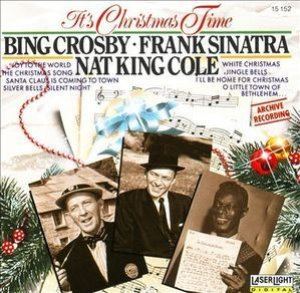 Frank Sinatra / Bing Crosby / Louis Armstrong / It's Christmas Time (미개봉)