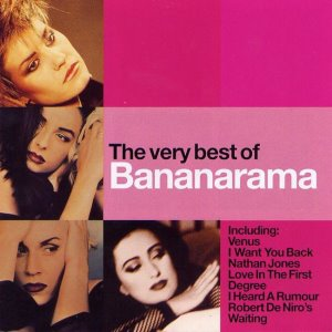 Bananarama / The Very Best of Bananarama (2CD, LIMITED EDITION)