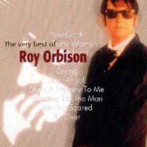 Roy Orbison / The Very Best Of Roy Orbison (미개봉)