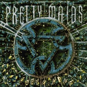 Pretty Maids / Carpe Diem (미개봉)