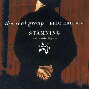 Real Group & Eric Ericson / Stamning (미개봉)