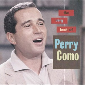 Perry Como ‎/ The Very Best Of Perry Como (미개봉)