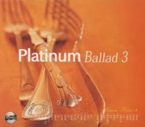 V.A. / Platinum Ballad 3 (2CD, 미개봉)