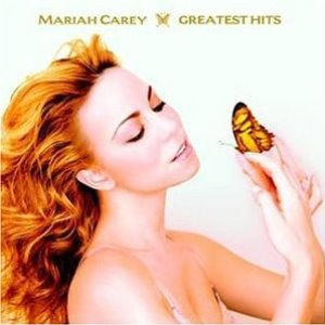 Mariah Carey / Greatest Hits (2CD)