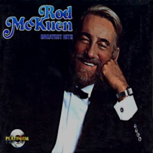 Rod McKuen / Greatest Hits (2CD, 미개봉)