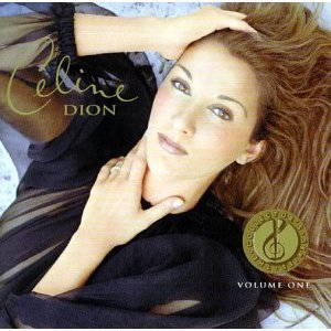 Celine Dion / The Collectors Series Volume 1 (미개봉)