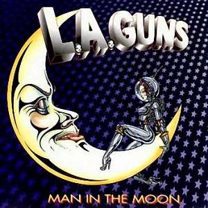 L.A. Guns / Man In The Moon (미개봉)