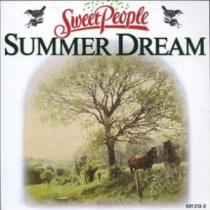 Sweet People / Summer Dream (미개봉)