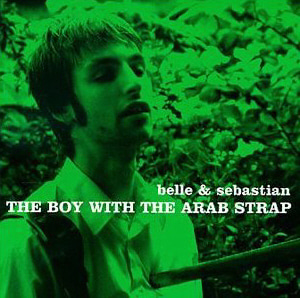 Belle & Sebastian / The Boy with the Arab Strap (미개봉)