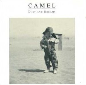 Camel / Dust And Dreams (미개봉)