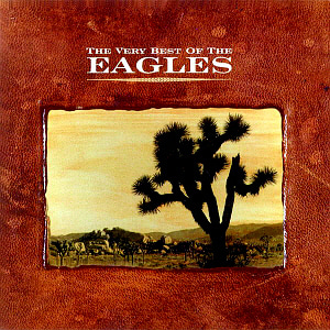 Eagles / The Very Best Of The Eagles (미개봉)