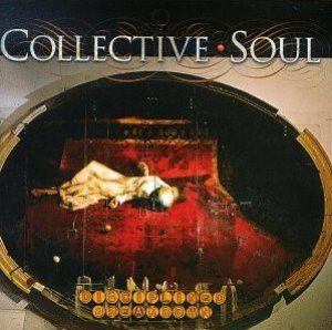 Collective Soul / Disciplined Breakdown (미개봉)