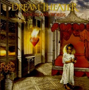 Dream Theater / Images And Words (미개봉)