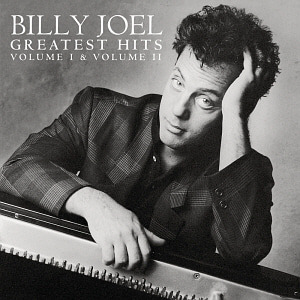 Billy Joel / Greatest Hits, Vols. 1 & 2 (1978-1985) (2CD, 미개봉)
